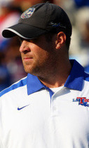 Damon Harrington Named Football Head Strength and Conditioning Coach | Sports Ethics: Moore, R | Scoop.it