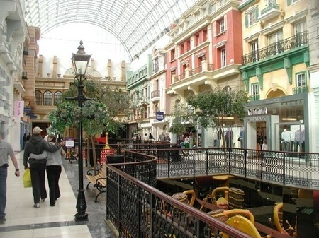 Top 10 Largest Shopping Malls in Canada | Latest Updates | Scoop.it