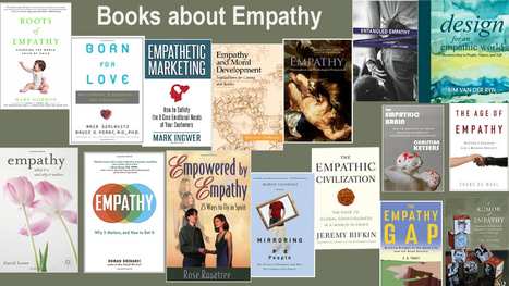 Books about Empathy | Empathy and Compassion | Scoop.it