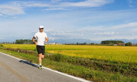 Wellness Running: 10 maratone in 10 giorni - Panorama   coach and coaching   Scoop.it