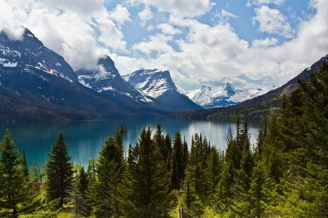 Climate change will reshape our national parks. Here's how they'll adapt. | GarryRogers Biosphere News | Scoop.it