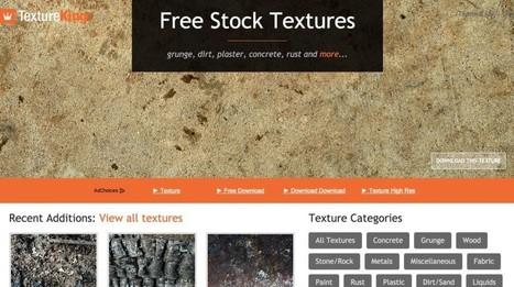 3 ressources en ligne pour enrichir vos slides | Les outils du Web 2.0 | Scoop.it