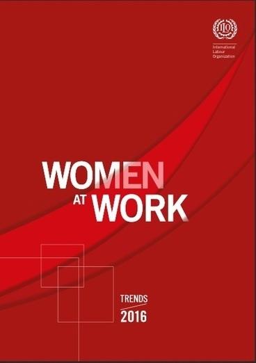Women at Work Trends 2016 | Strategic Career Development | Scoop.it