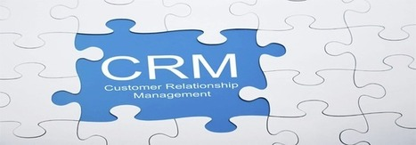 How CRM Tools Can Nurture Customer Relationships | Tech for small-medium size business | Scoop.it