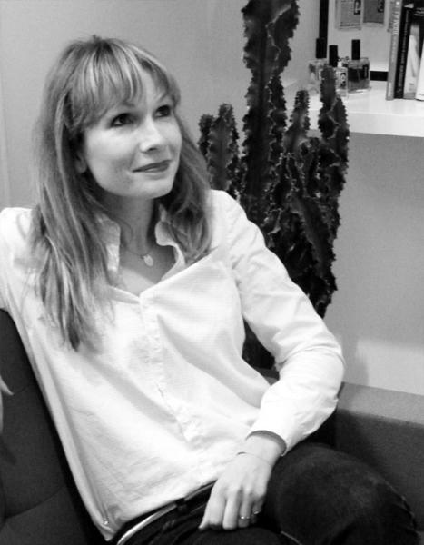 Nathalie Rozborski, directrice axe mode chez Nelly Rodi | L'Officiel de la mode | NellyRodi | Scoop.it