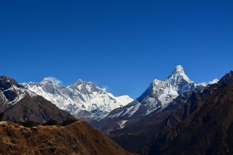 Glimpse Of Everest Trek   Easy and Adventure Trek   Adventure Nepal Trekking and Tours   Scoop.it