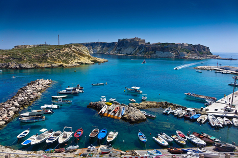 The Great Puglia Road Trip Part 3: Discovering Polignano a Mare, Gargano and the Tremiti Islands | Italia Mia | Scoop.it