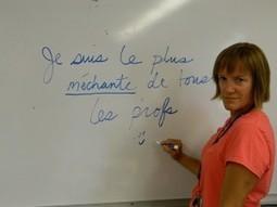Ecrire des contenus efficaces : les bons conseils de votre prof de français | Le Présent | Scoop.it