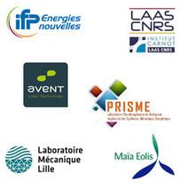 Lancement du projet ANR SmartEole sur les technologies de contrôle | Wind Power : innovation et R&D | Scoop.it