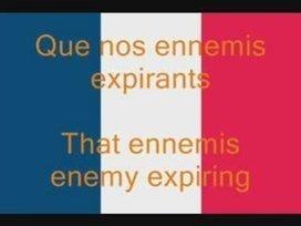 14 février 1879 : La Marseillaise, hymne national   Racines de l'Art   Scoop.it