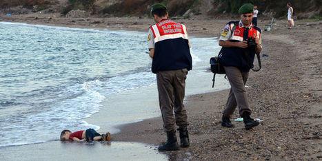 Migrants : une photo pour ouvrir les yeux | Nature Animals humankind | Scoop.it