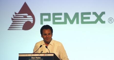 Pemex reporta pérdidas por 100 mmdp en el primer trimestre de 2015; sus ventas totales caen 31.3% | Peak everything | Scoop.it