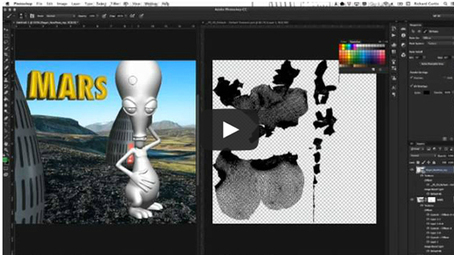 New tools in Adobe Creative Cloud: 12 revealing videos | Dating girl | Scoop.it