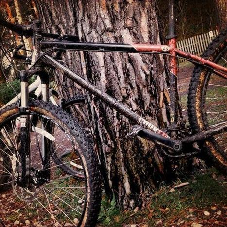 Twitter / Oli_Treleaven: Awesome ride at swinley forest ... | ecoiko shopping | Scoop.it