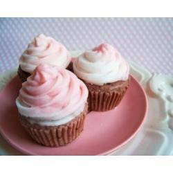 Cupcake Soaps | Christmas Gifts | Scoop.it