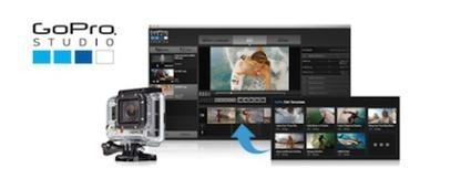 GoPro Studio 2.0 : un logiciel de montage gratuit pour les casses-cous - ITRnews.com | GO PRO | Scoop.it