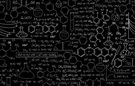 The philosophy of chemistry ... and what it can tell us about life, the universe and everything | Knowmads, Infocology of the future | Scoop.it