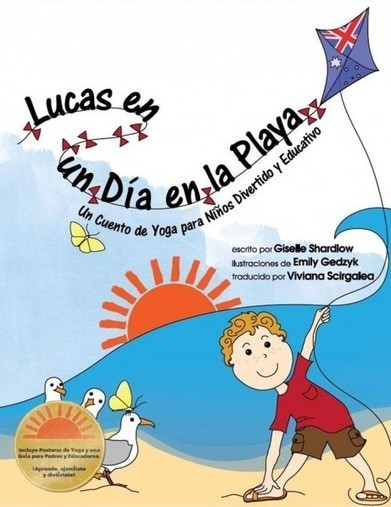 Spanish Stories for Kids: Language activities for Lucas en un Día en la Playa | Ipad in Spanish class | Scoop.it