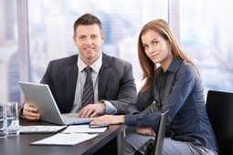 Why Face-to-Face Meetings Still Matter in Business (And How to Do 'Em Right) - Business 2 Community   Digital-News on Scoop.it today   Scoop.it
