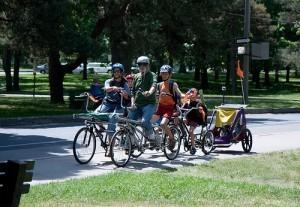 Biking in New York City: Where To Go | New York City Chronicles | Scoop.it