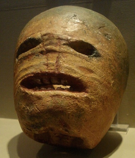 The First Jack-O-Lanterns | History and Society | Scoop.it