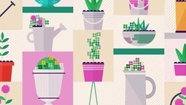 Simple Vegetable Garden Tips for Every Size Garden | Ghergich & Co. Top Infographics | Scoop.it