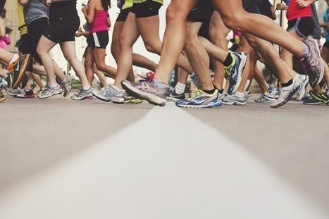 Youth Ministry & The Art of Running the Race... | Global Youth Ministry | Scoop.it