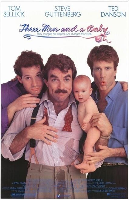 8 grappige films over het ouderschap   Le Petit Chique   Betrokken vaderschap   Scoop.it