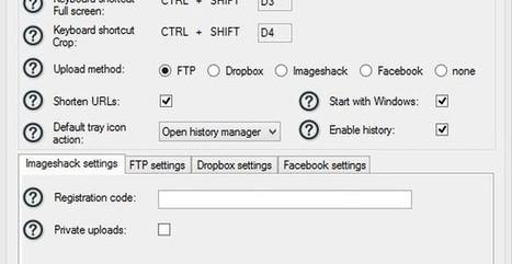 fallyGrab, software gratis para tomar screenshots y enviarlos a la nube | Herramientas Digitales para el profesorado | Scoop.it