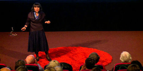 Carol Dweck:The Woman Behind The Motivational Mindset Breakthrough | Coaching | Scoop.it