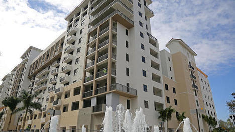 Boca Raton apartments fetch $81.7 million | US Property | Scoop.it