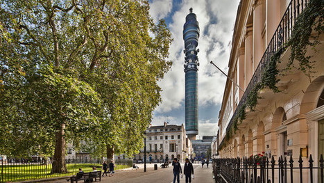 Is London's Fitzrovia ready for the big prime? - FT.com   Marylebone Property   Scoop.it