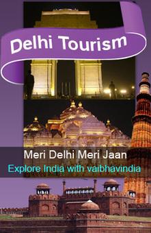 Delhi Tours & Travel of India,Delhi Tour Operator | Attractive India Tour Packages | Scoop.it