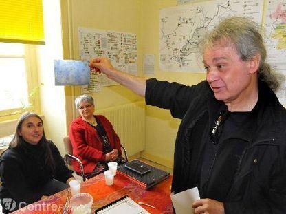 Cantal, Corrèze : Un site Internet fondé par deux passionnés explore la mémoire collective du territoire   La Montagne   Nos Racines   Scoop.it