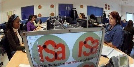 Versement des aides sociales: les départements au bord du gouffre | La Transition sociétale inéluctable | Scoop.it
