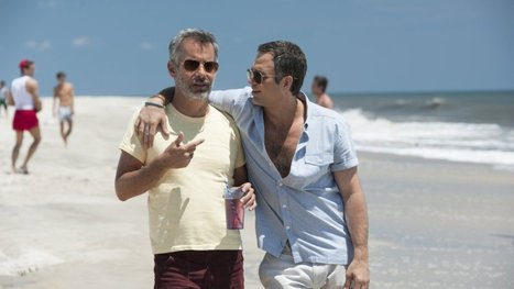 The only gay story Hollywood is telling is one that belongs to white men   notstraight.com   Scoop.it