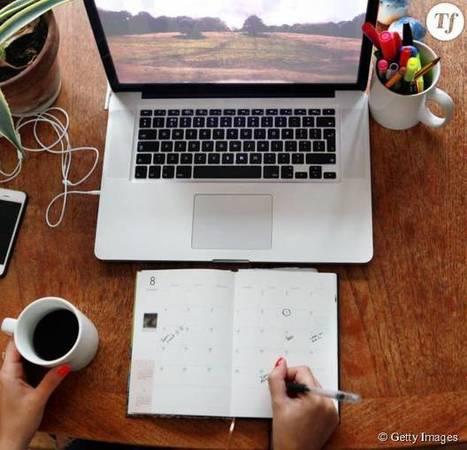 Envie de créer votre boîte ? 20 conseils de femmes entrepreneures pour sauter le pas | Entrepreneurs du Web | Scoop.it