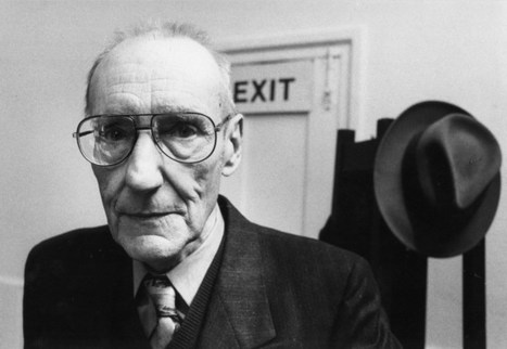 William S. Burroughs on Love | #TRIC para los de LETRAS | Scoop.it