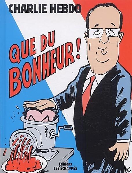Que du bonheur – l'année 2012 en dessins | L'actu du dessin de presse, de la caricature et de la satire | Image et presse | Scoop.it