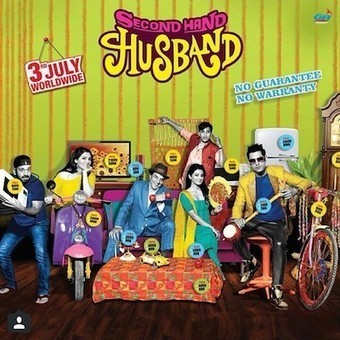Second Hand Husband (2015) Hindi DVDScr 700mb | 9xmovies | Bollywood Box Office | Scoop.it