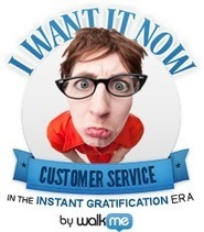 What are Good Customer Service Skills? - I Want It Now - WalkMe | DECA | Scoop.it