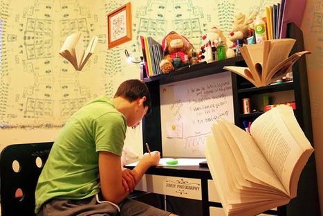 Profevirtual: Cómo prepararse para una prueba escrita. | Aprendizaje Y Apoyo Escolar fuera del Aula | Scoop.it