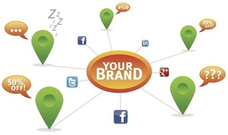 Social Search Concerns for National Multi-Location Brands | Public Relations & Social Media Insight | Scoop.it