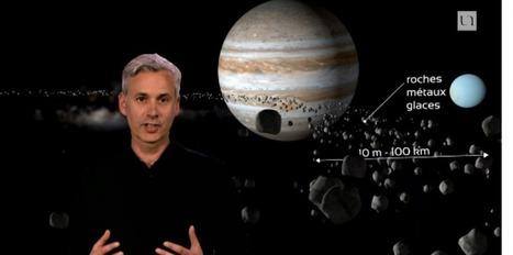 VIDÉO. Un MOOC pour explorer l'Univers | Formation et enseignement | Scoop.it
