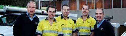Melbourne Electricians: Cover Yourself, Your Contractors And Your Clients | Twin Electrics | Scoop.it