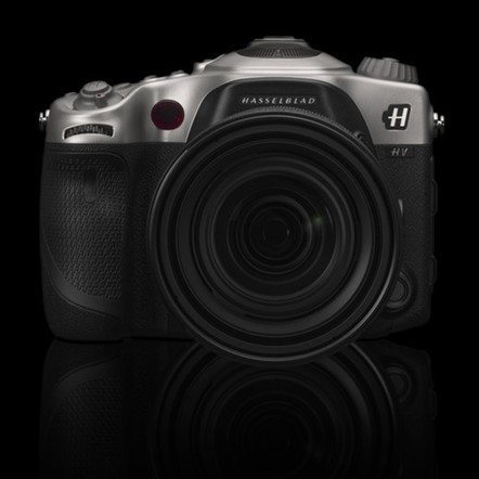 Hasselblad HV is restyled Sony SLT-A99 with 'tough as nails ... | Photography - Products, Gadgets and News | Scoop.it