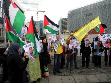 Nakba commemoration Brussels. | Occupy Belgium | Scoop.it