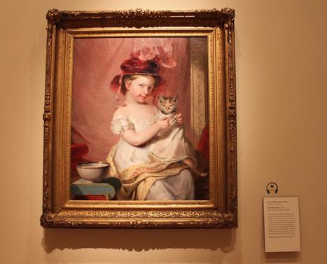 A Lady in Boston | Discovering Boston | Scoop.it