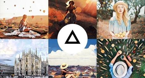 Prisma: la nueva app que convierte tus fotos en verdaderas obras de arte | ARTE, ARTISTAS E INNOVACIÓN TECNOLÓGICA | Scoop.it