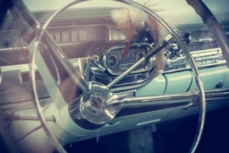 Différence entre conducteur principal, secondaire & occasionnel | assurance temporaire | Scoop.it